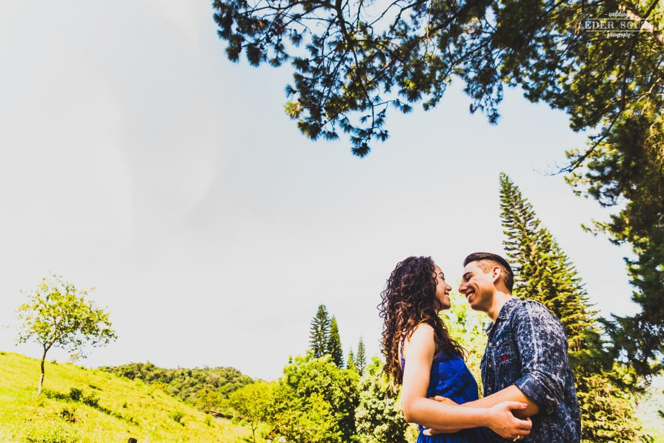 Pré Wedding Keila e Djeyson