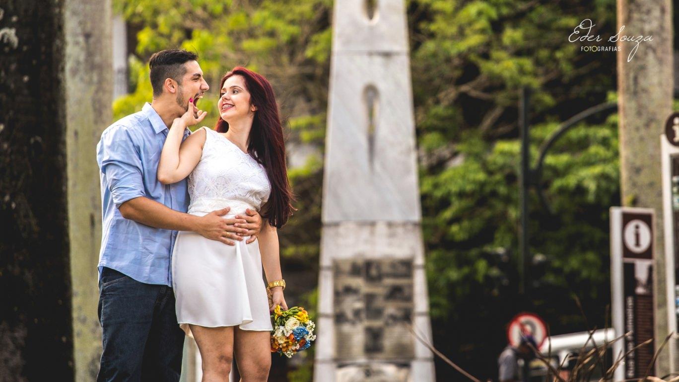 Pré Wedding Ketlin e Kelvin