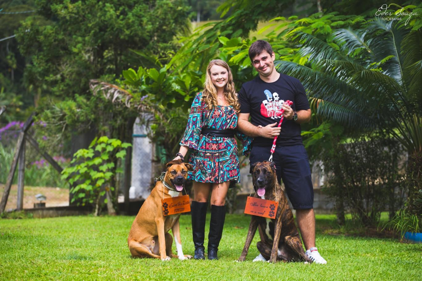Pré Wedding Ketlen e Marcos