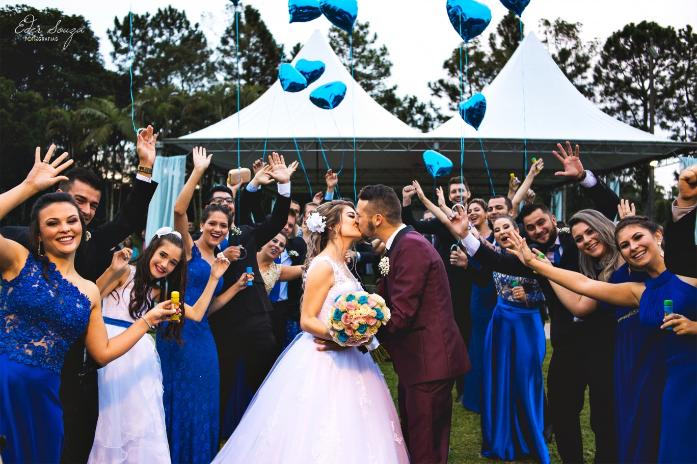 Casamento Marina e Luiz