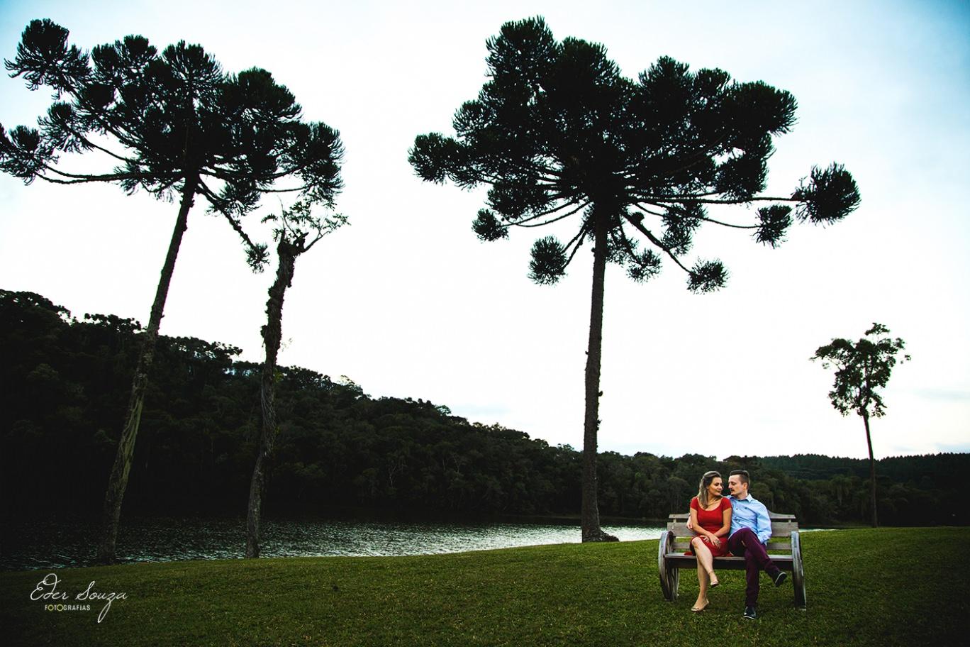 Pré Wedding Luana e Nícolas