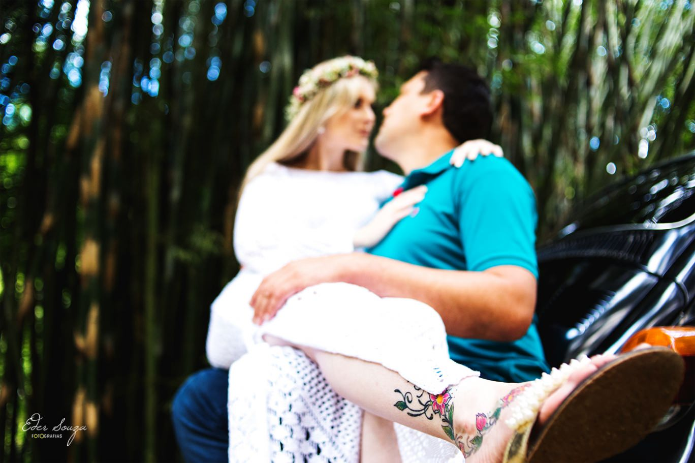 Pré Wedding Juliana e Cleiton
