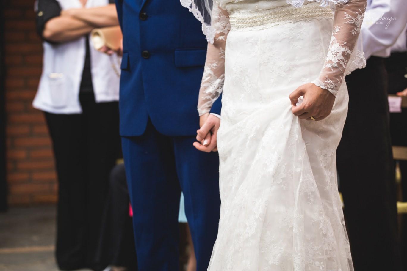 Casamento Luana e Nicolas