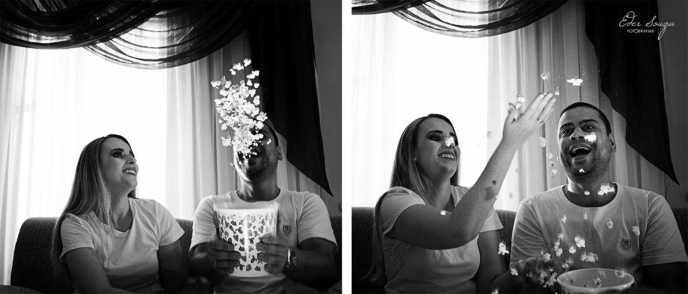 Pré Wedding Heloíse e Junior