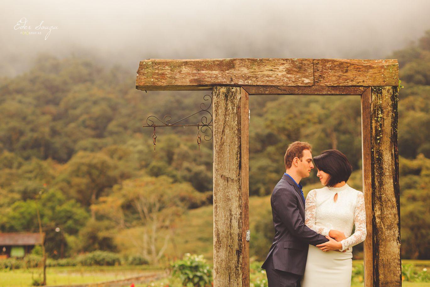 Pré Wedding Kelly e Luiz