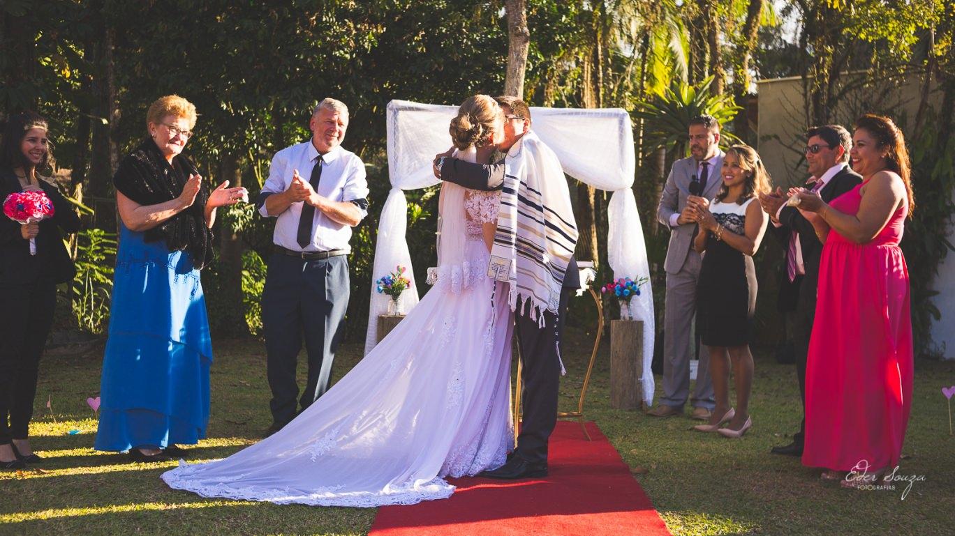 Casamento Carol e Bruno