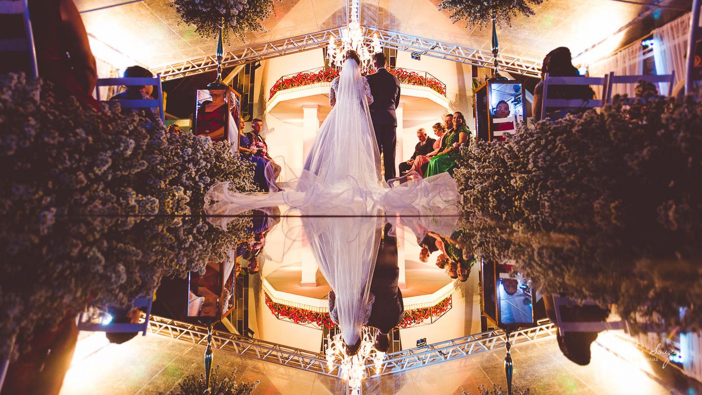 Casamento Kauani e Mateus