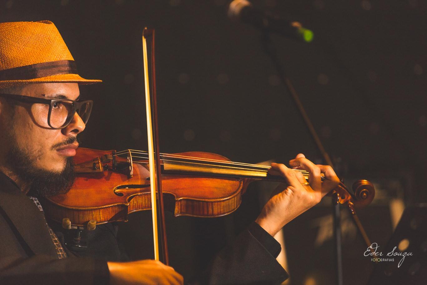 Músicos Blumnenau
