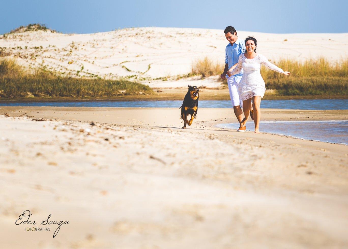 Pré Wedding Simone e Walter