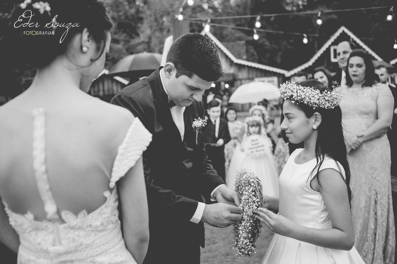 Casamento Siliane e Lucas