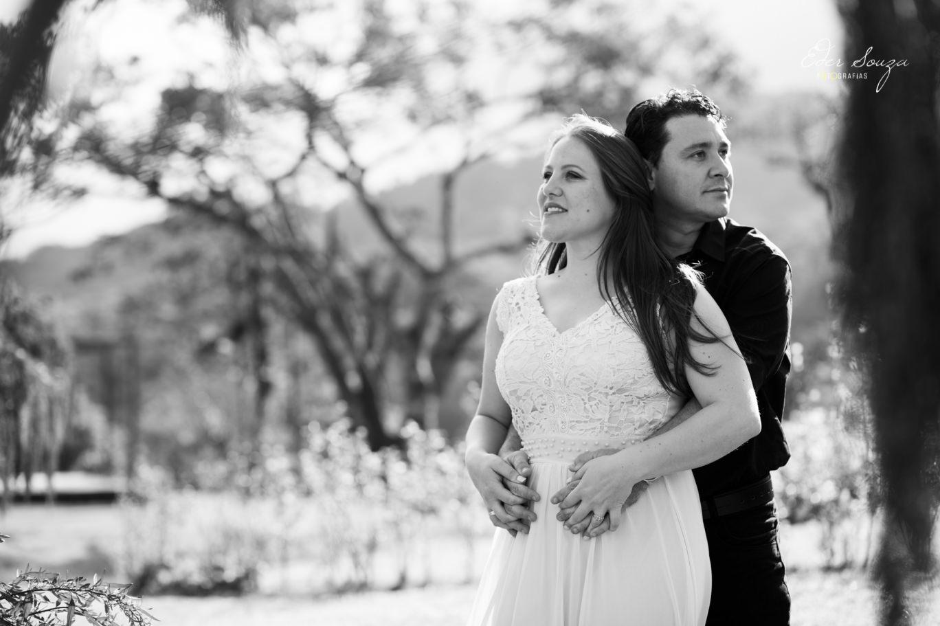 Pré Wedding Silmara e Abner