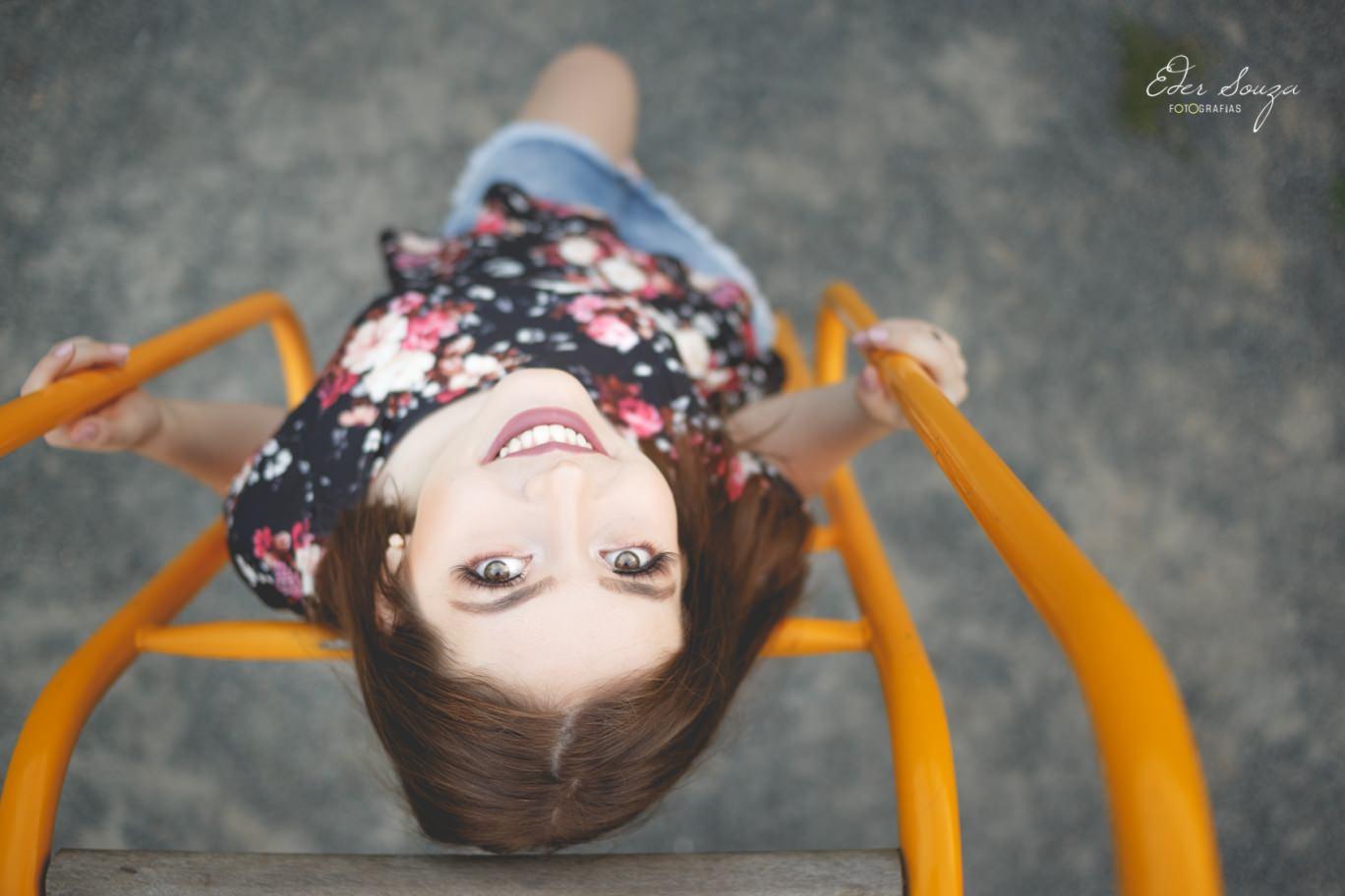 Ensaio 15 Anos Danielle