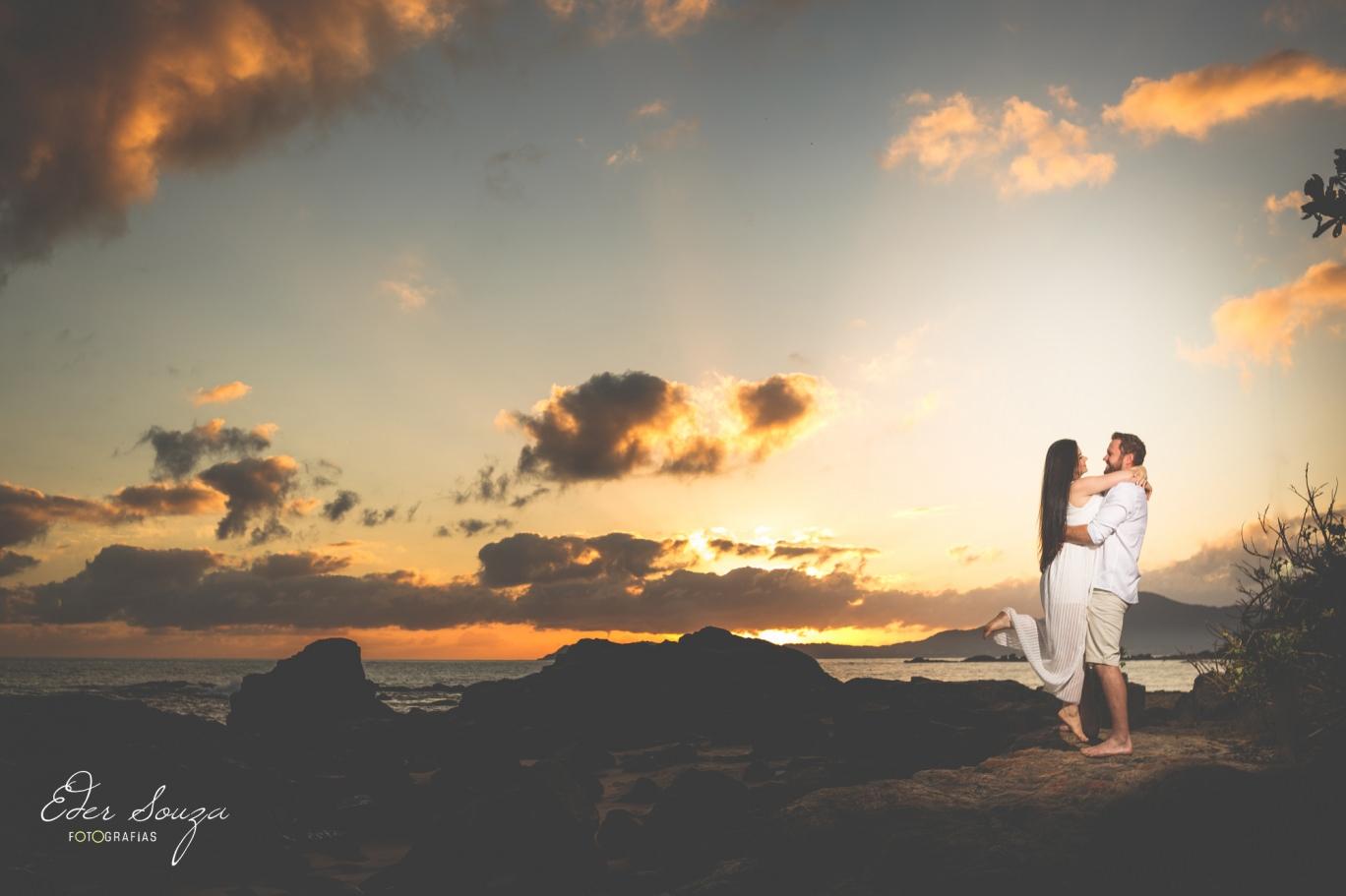 Pré Wedding Dayana e Marcel