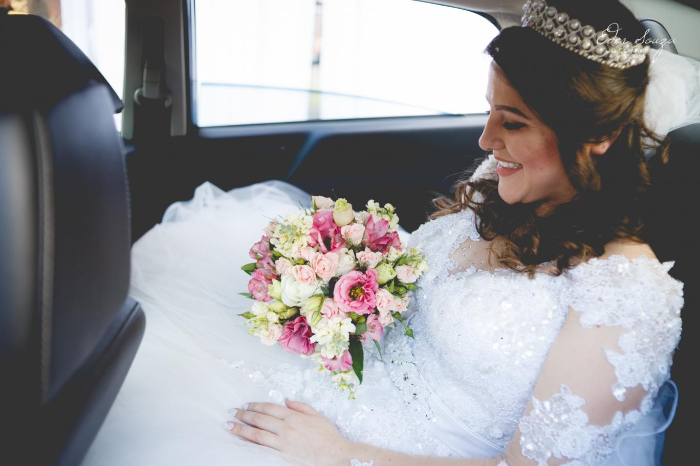 Casamento Silmara e Abner
