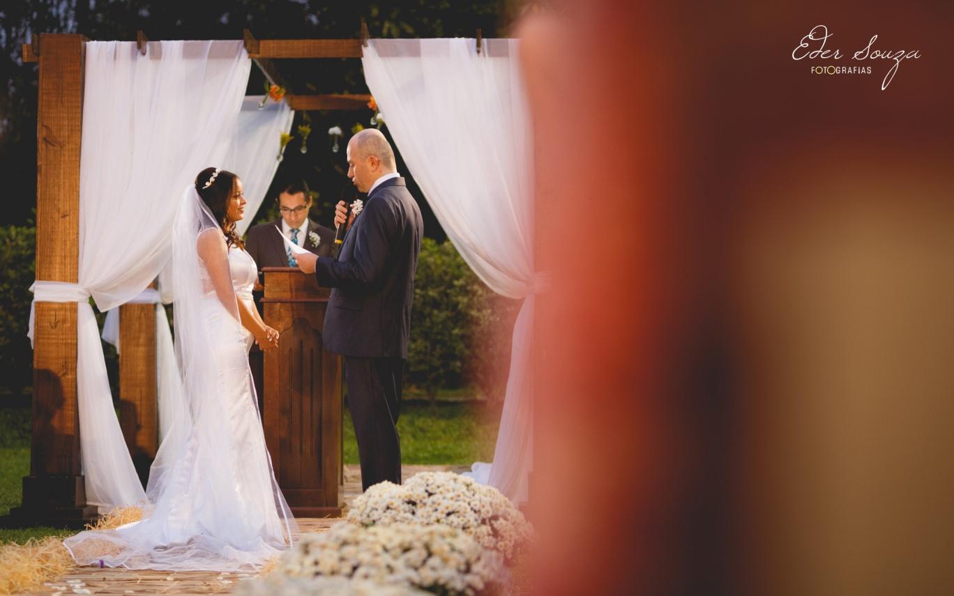Casamento Márcia e Michel