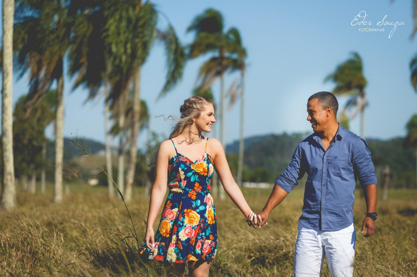 Pré Wedding Janine e Anderson