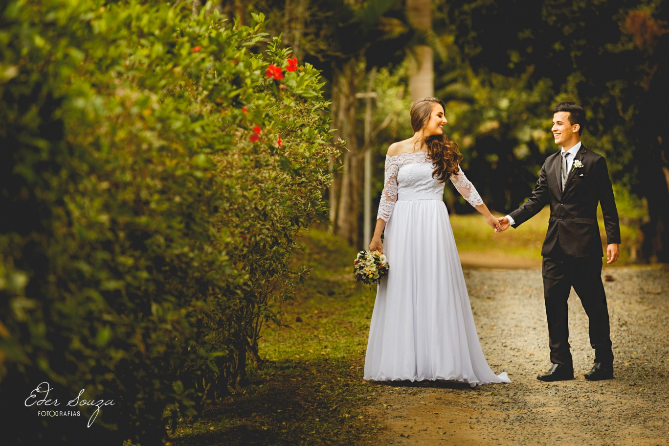 Casamento Maristela e Alex