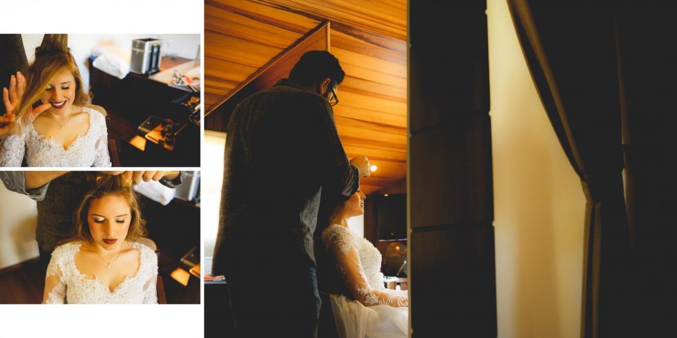 Casamento Rosimari e Gérson