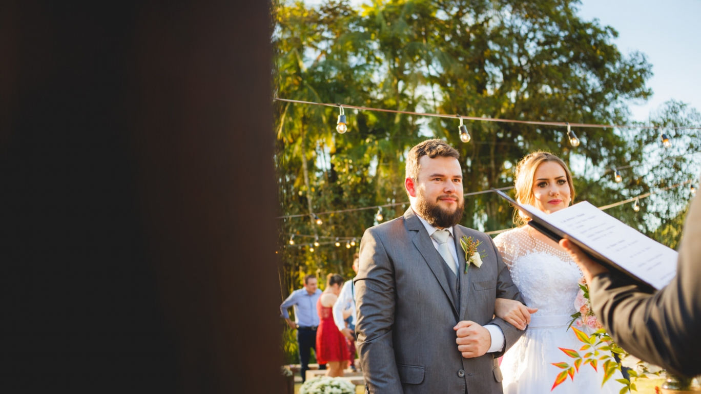 Casamento Daiana e Antônio