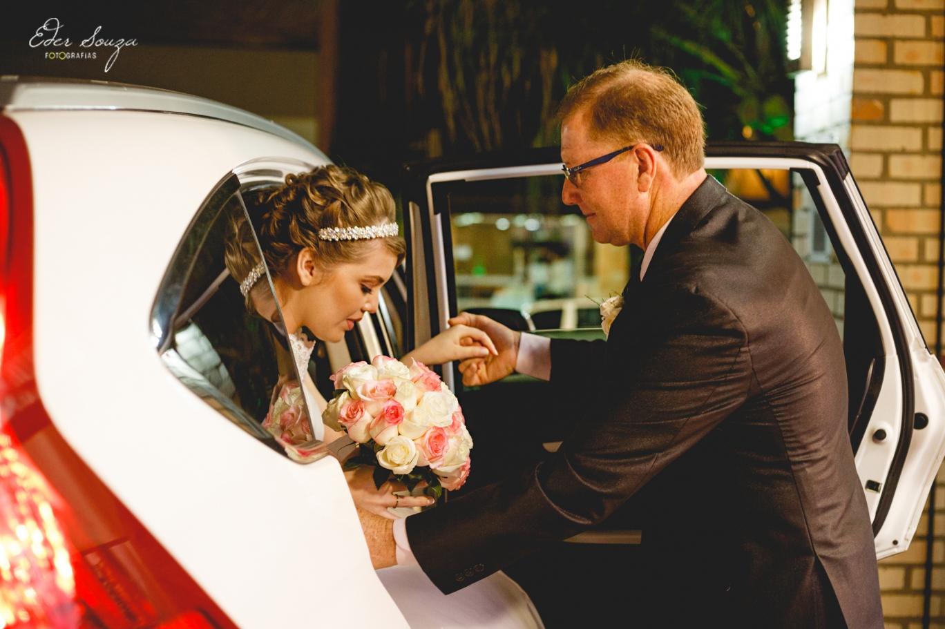 Casamento Kesly e Gustavo