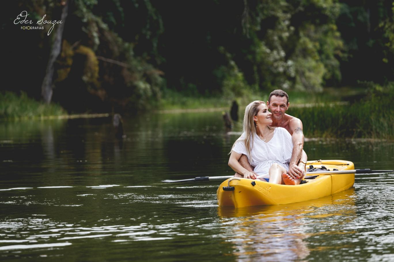 Pré Wedding Dani e Deno