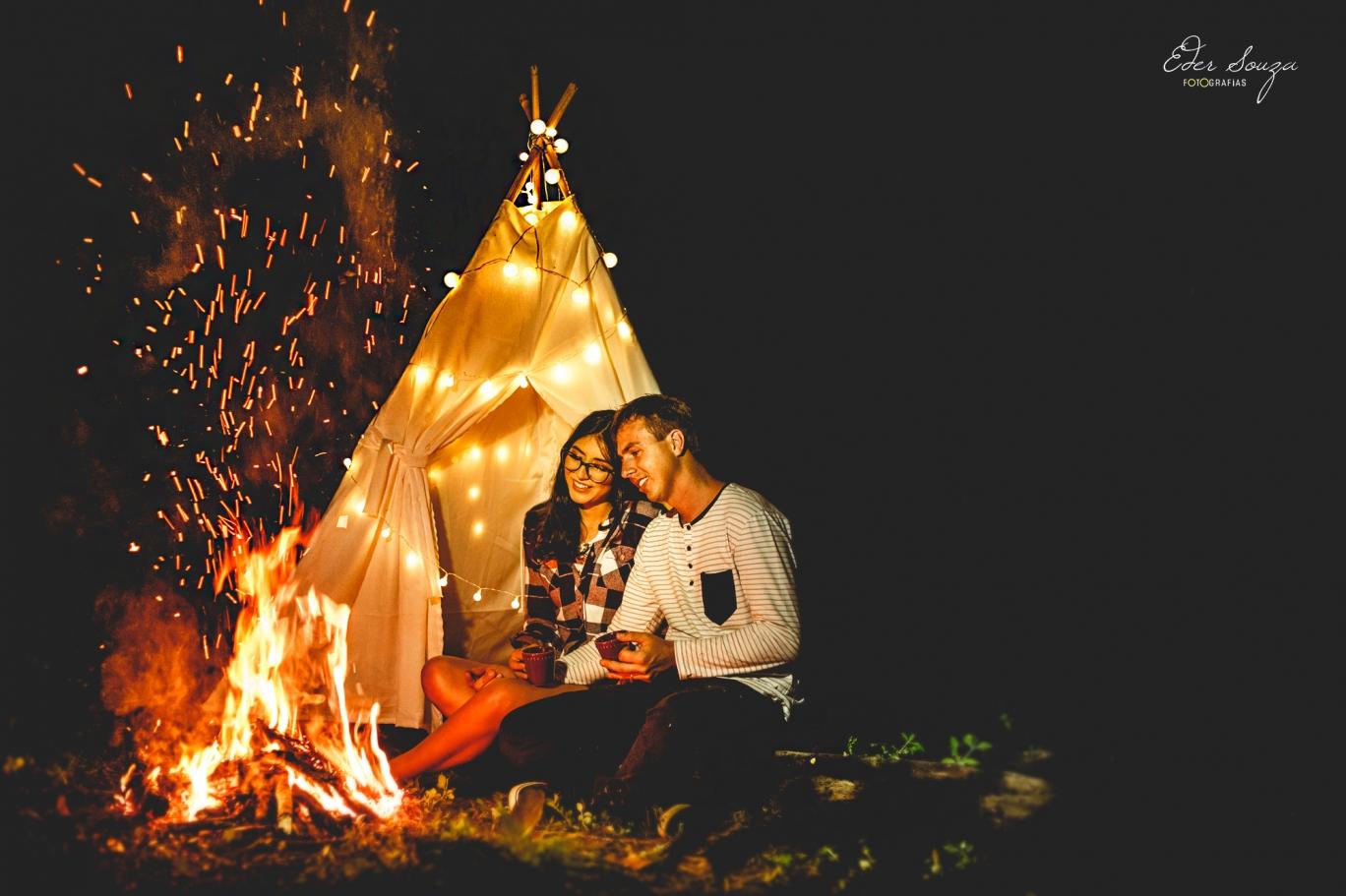 Pré Wedding Elaini e Mauro