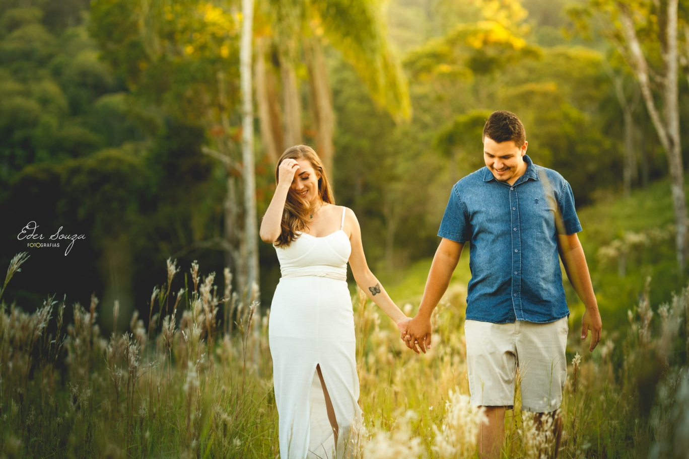 Pré Wedding Ana Karolina e Willian