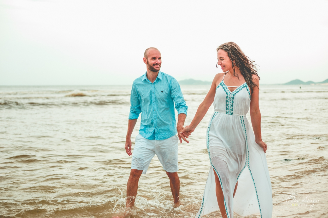 Pré Wedding Camila e Giovanni