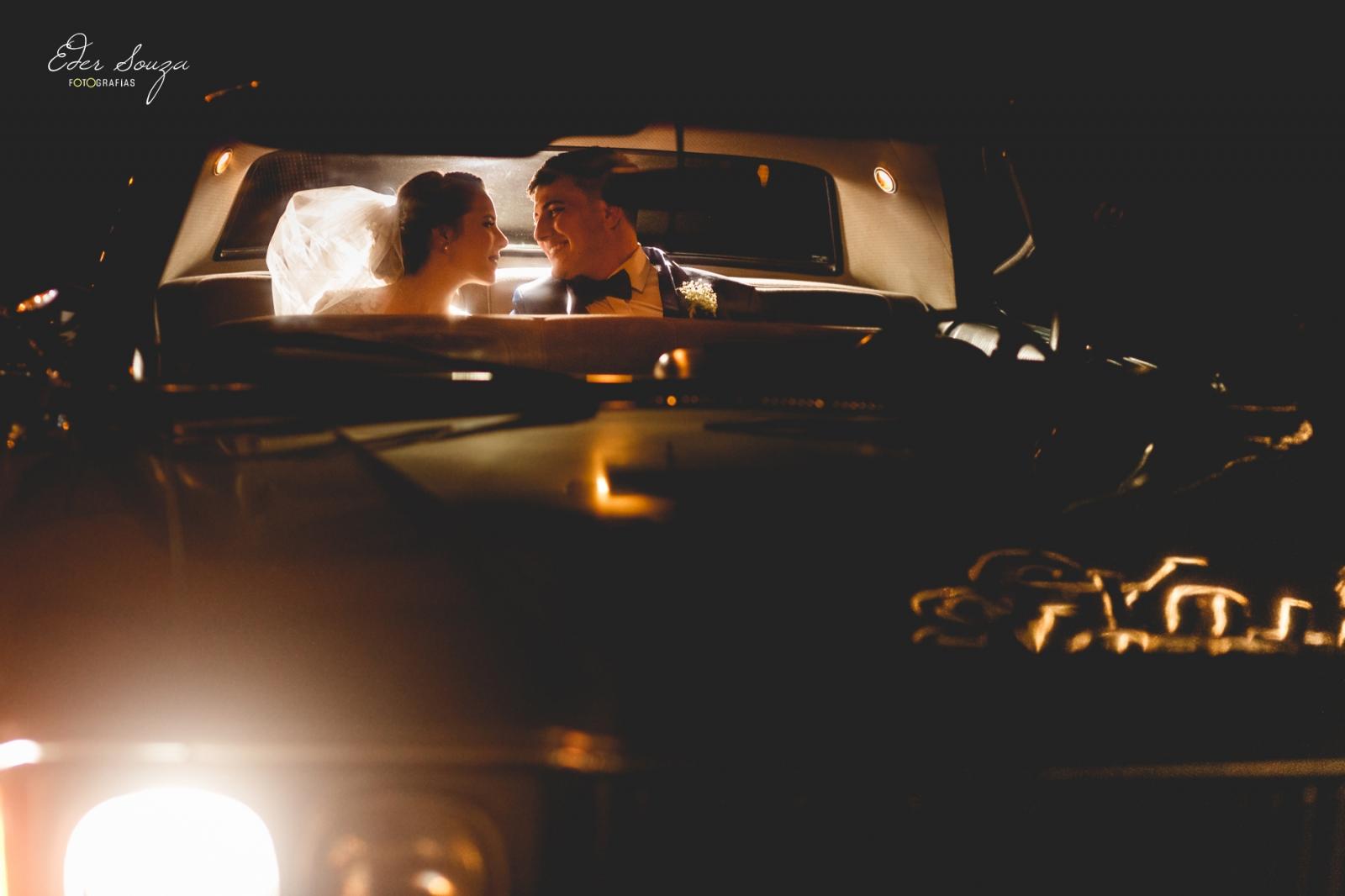Casamento Adamina e Aluisio