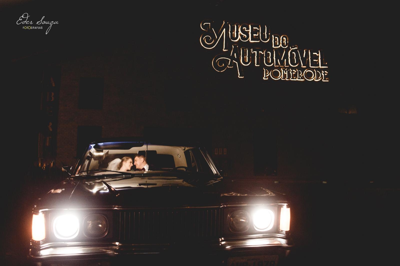 Museu do Automóvel Pomerode SC