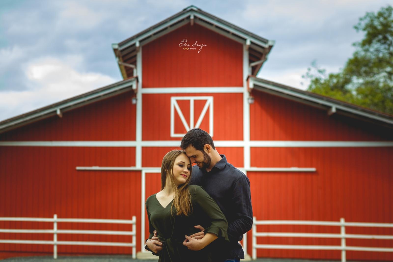 Pré Wedding Julia e Diego