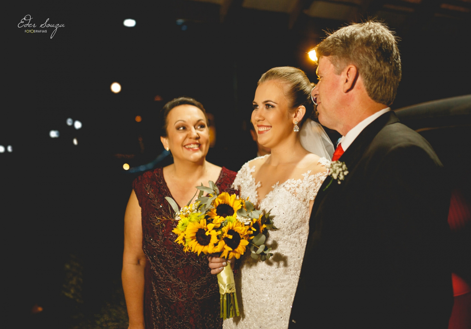 Casamento Caroline e Victor
