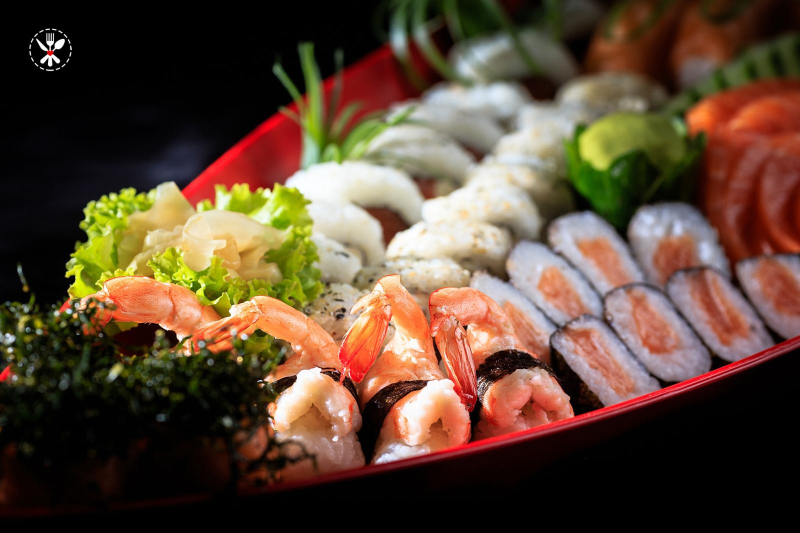 Fotografia de Sushi/> </noscript> </div> </li> <li> <div data-alt=