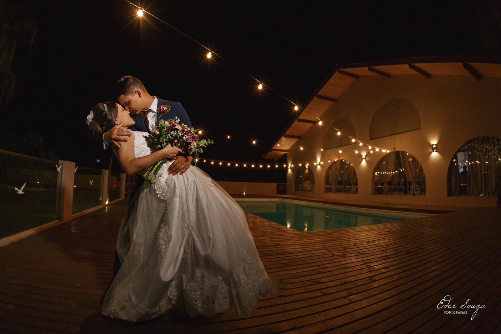 Casamento Larissa e Wellington