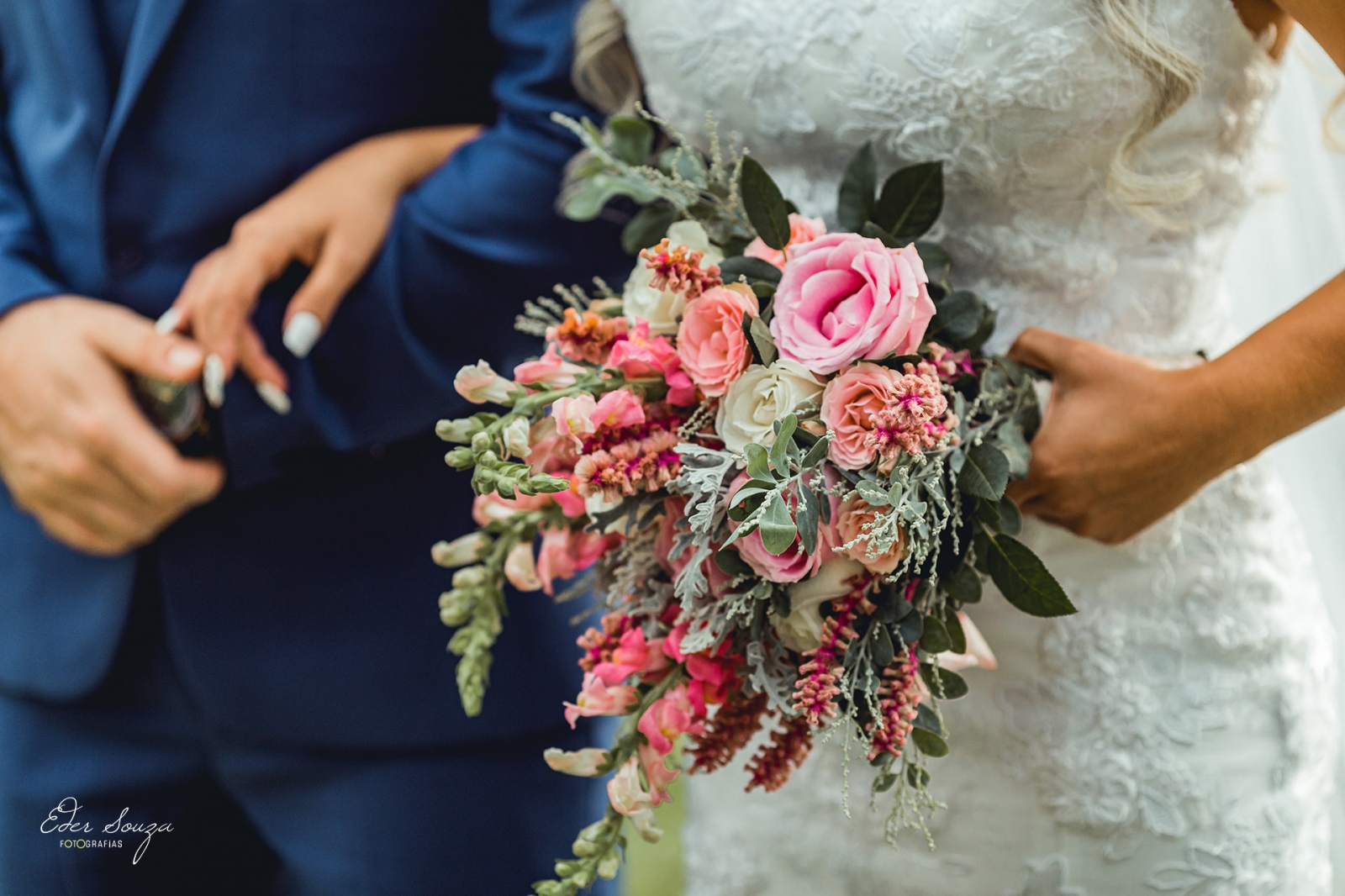 Casamento Patrícia e Josias
