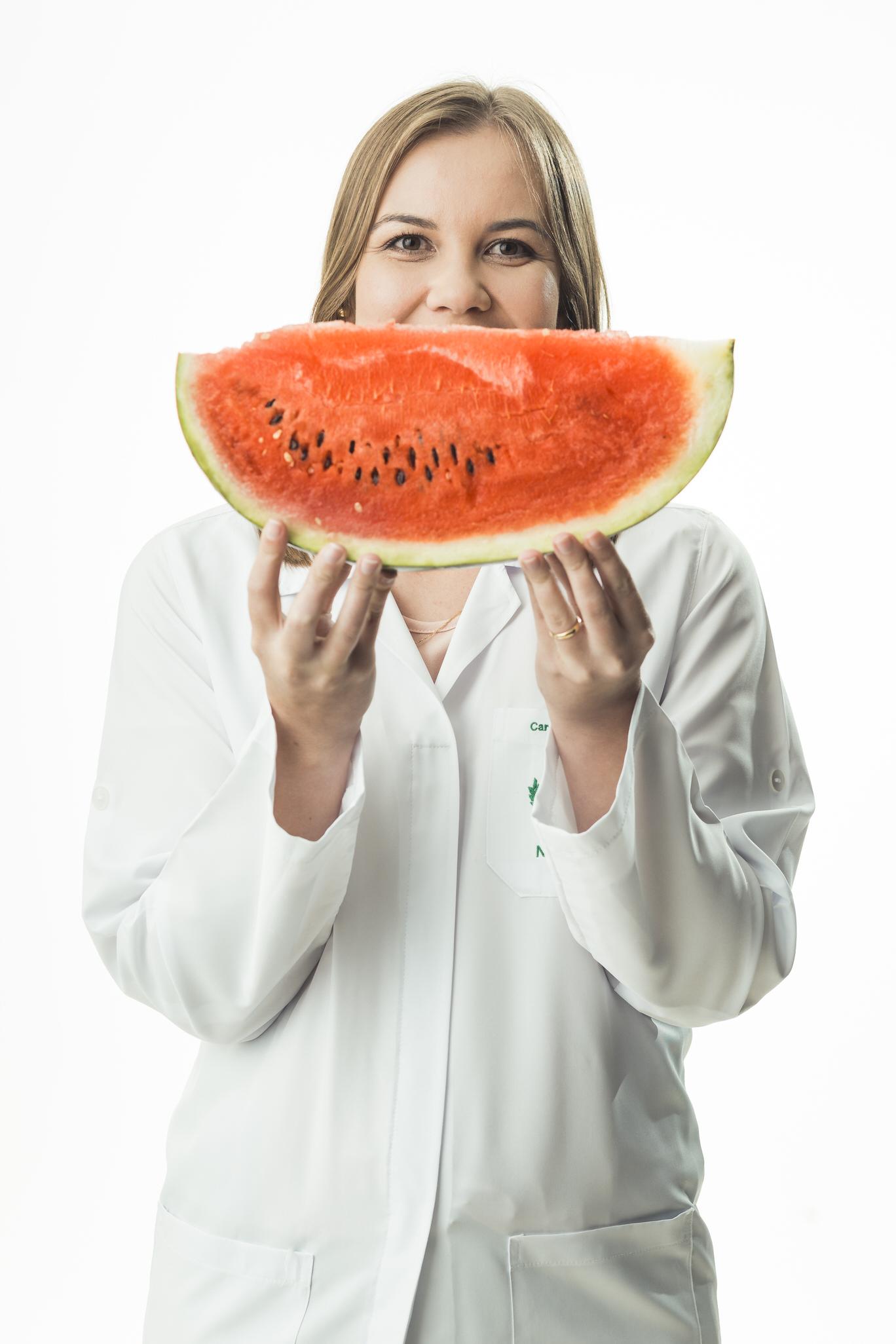 Estúdio Nutricionista Caroline Hackbarth