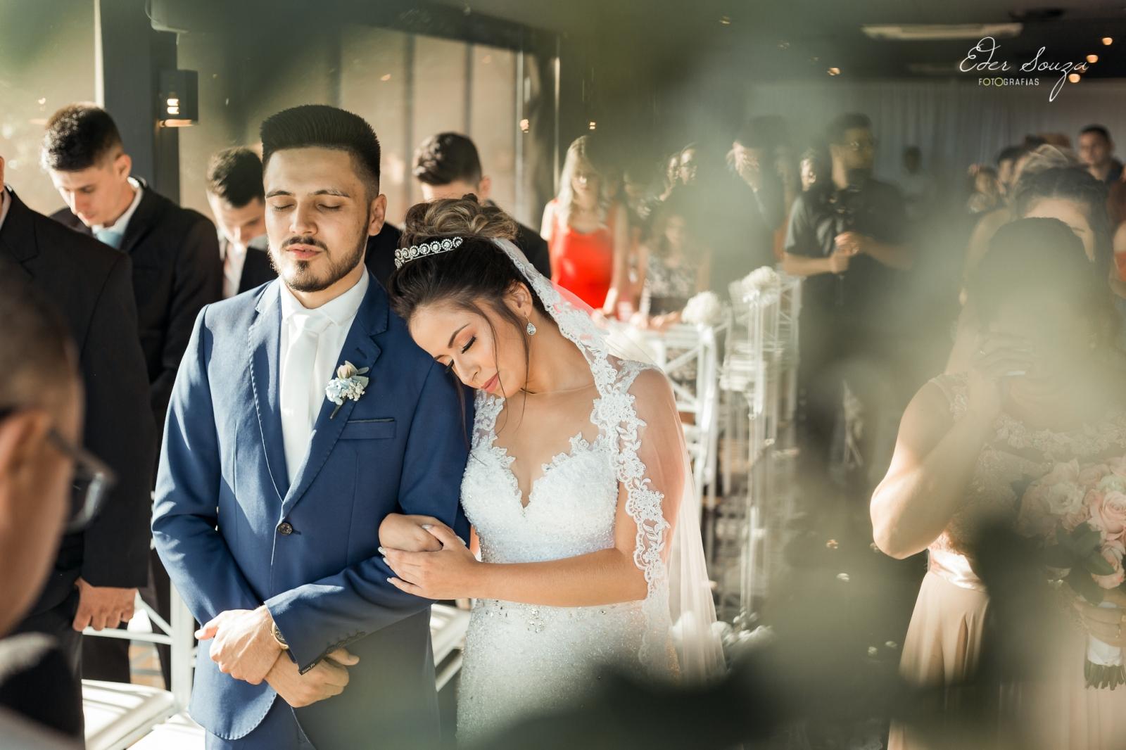 Casamento Jaque e Cristian
