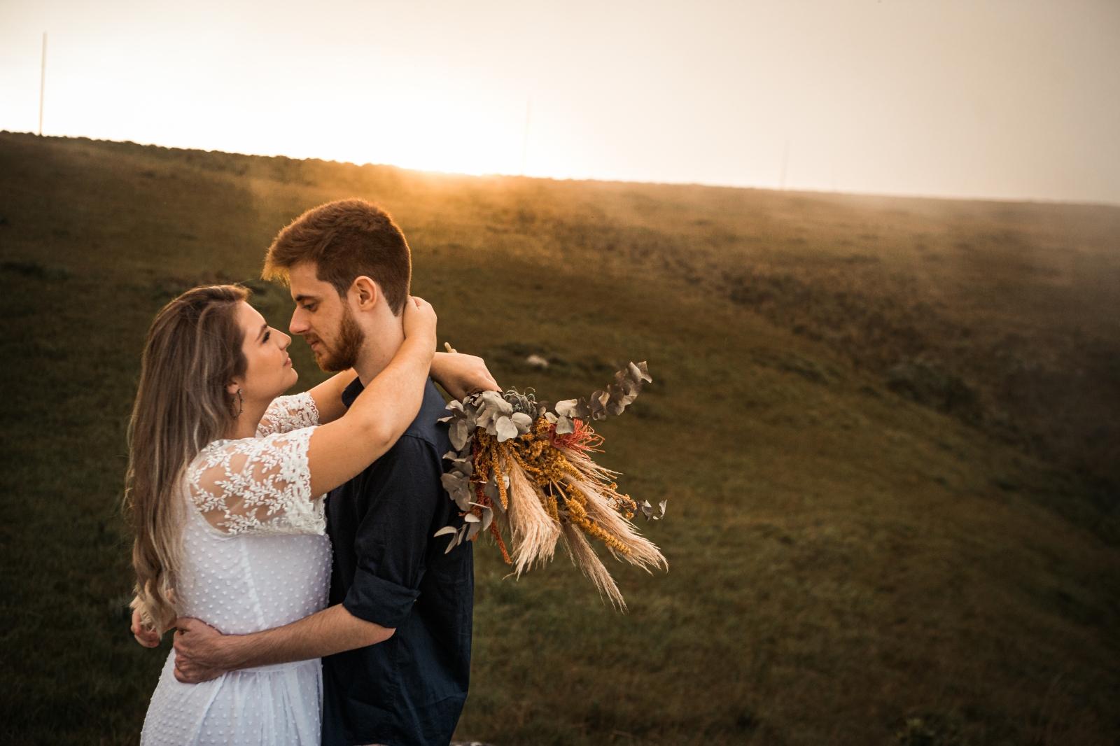 Pré Wedding Any e Jadiel