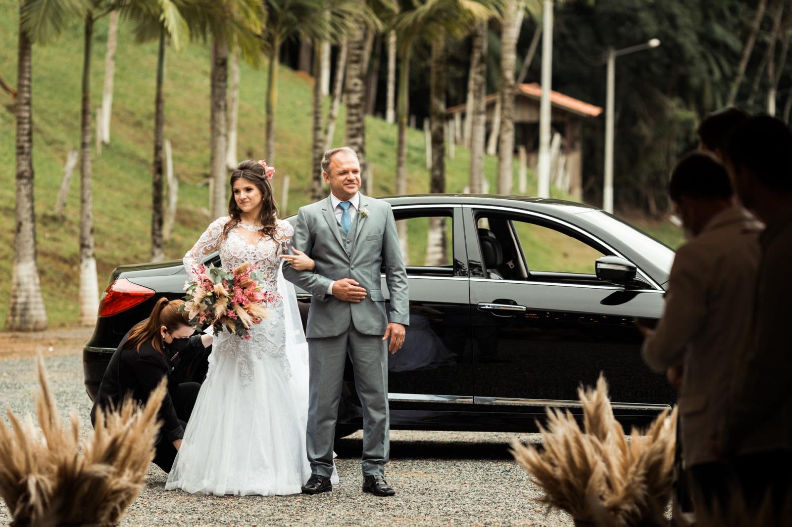Casamento Bianca e Bruno