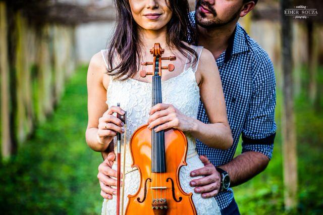 Pré Wedding Bruna e Augusto