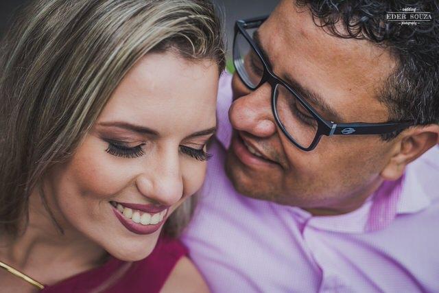Pré Wedding Bruna e Irco