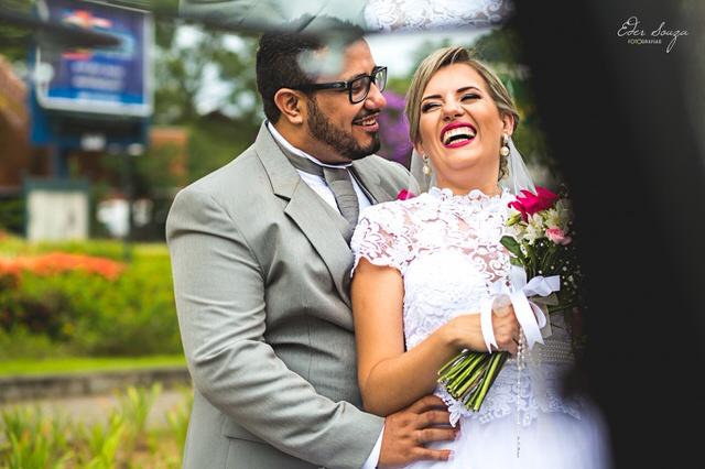 Casamento Bruna e Irco