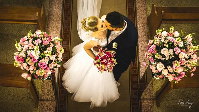 Casamento Juliana e Cleiton