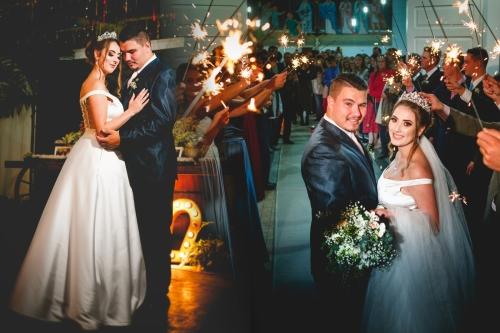Casamento Ana Karolina e Willian